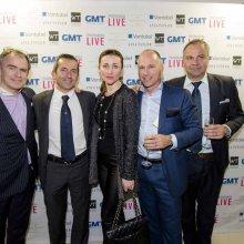 Arnaud Vidal (Zenith), Brice Lechevalier (GMT Publishing), Lisa Sorotchinskaya (Audemars Piguet), Nicolas Kappenberger, Hervé Page (Vista Jet)9