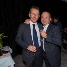Brice Lechavalier (GMT Publishing), Christophe Claret (Christophe Claret)12