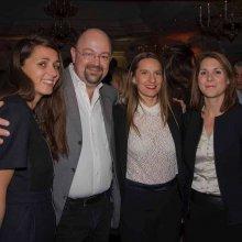 Jessica Gasser (Laurent Ferrier), PPDC (Worldtempus), Marine Couturier (Ralph Lauren), X36