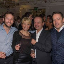 Quentin Mayerat (Skippers), Alexandra Beurier (Christophe Claret), Christophe Claret (Christoiphe Claret), Pierre Jacques (MCT)61