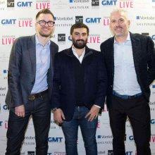 S+®bastien Chaulmontet, Gabriel Benador, X67