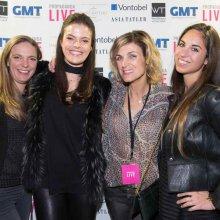 Vanessa Adams, Samantha Weir (Propaganda Live), Virginie Fouet (Propaganda Live), Laura Reymond (Propaganda Live)72