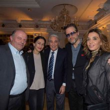 x, Carine Maillard (GPGH), Carlo Lamprecht (GPGH), David Brolliet, Nazanin Lankarani (WorldTempus)77
