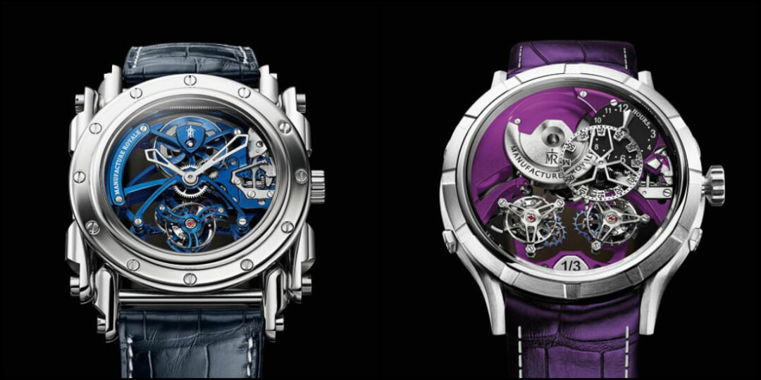 manufacture royale 4