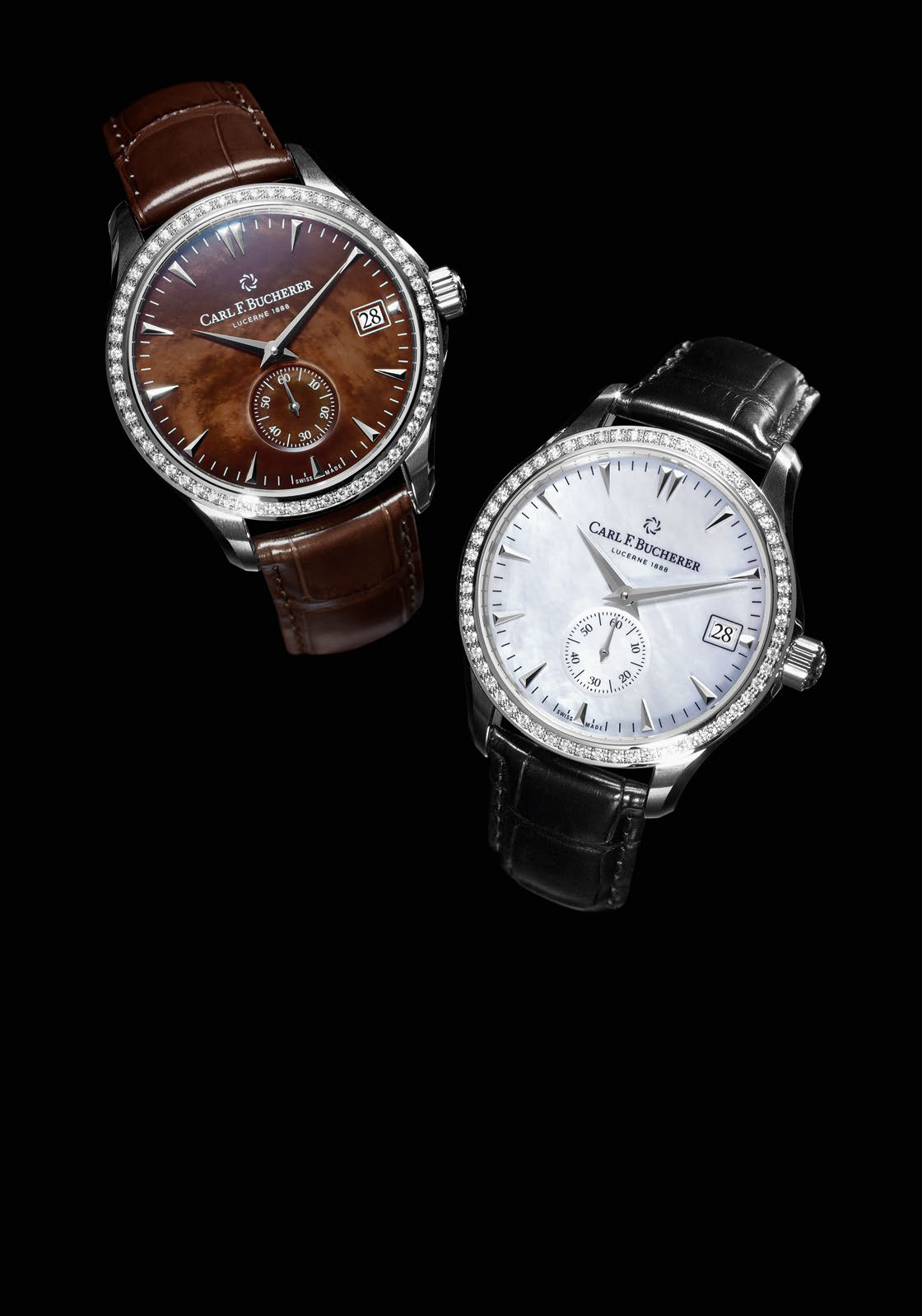 Carl-F.-Bucherer
