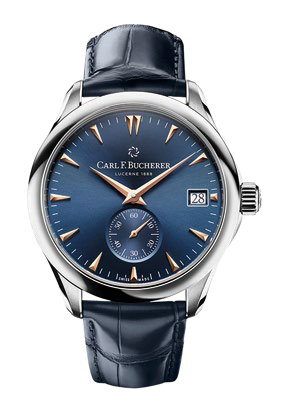 Selection-Carl-F.Bucherer
