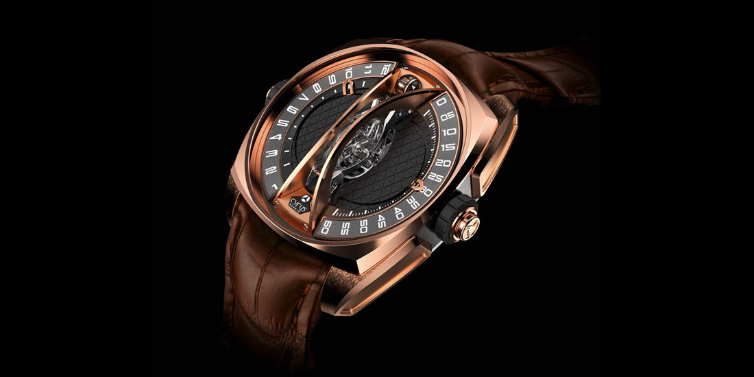 cyrus watch