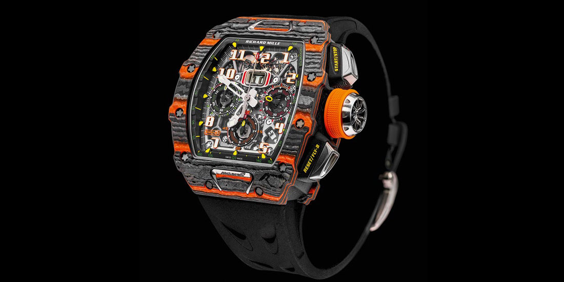richard mille watche
